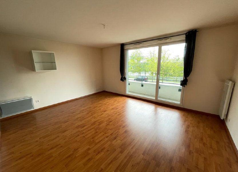 Appartement à vendre 34m2 à Vandoeuvre-lès-Nancy