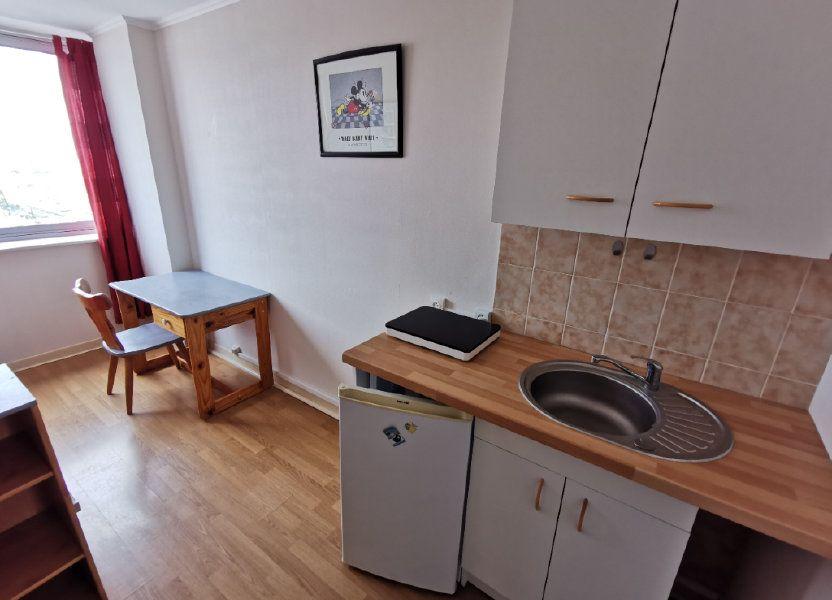 Appartement à louer 10m2 à Nancy