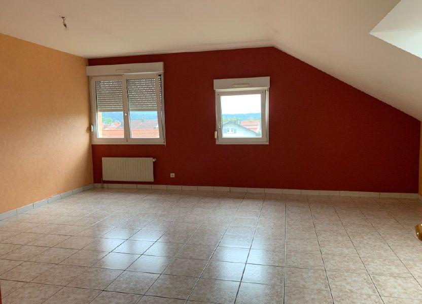 Appartement à louer 80m2 à Sainte-Marguerite