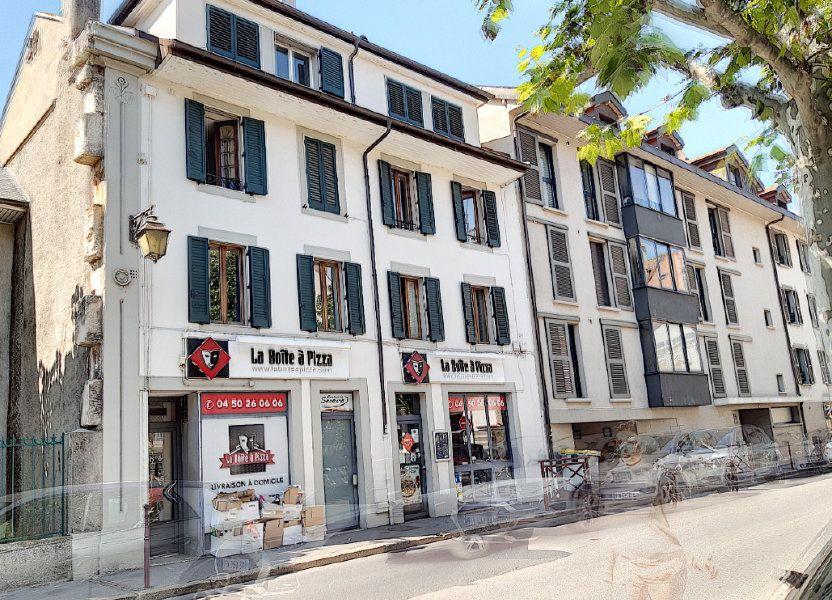 Appartement à vendre 20m2 à Thonon-les-Bains