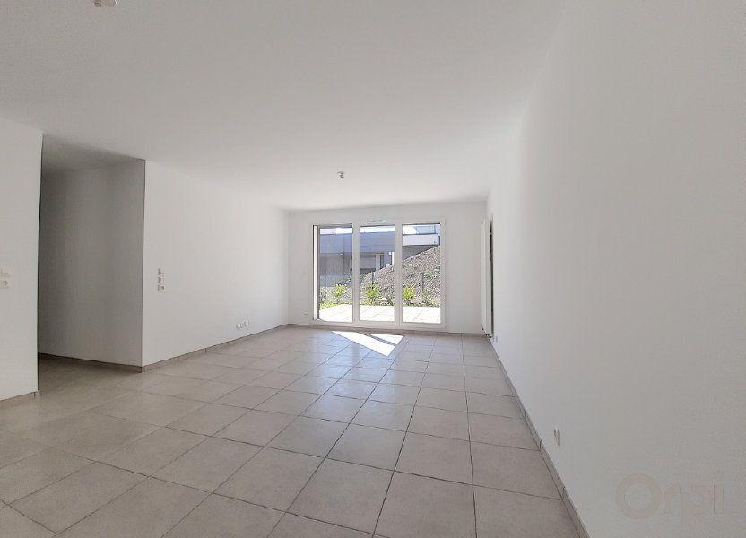 Appartement à vendre 81.21m2 à Anthy-sur-Léman