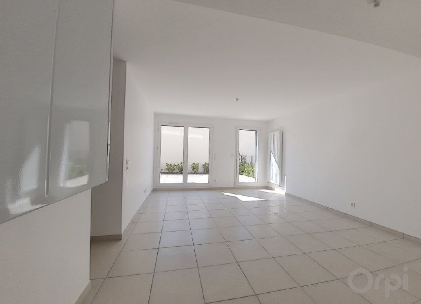 Appartement à vendre 80.5m2 à Anthy-sur-Léman