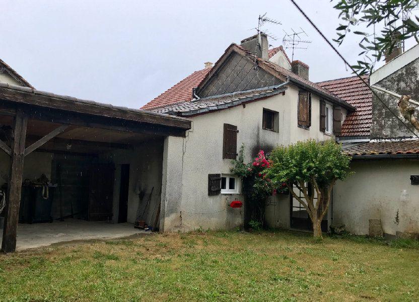 Maison à vendre 140m2 à Garlin