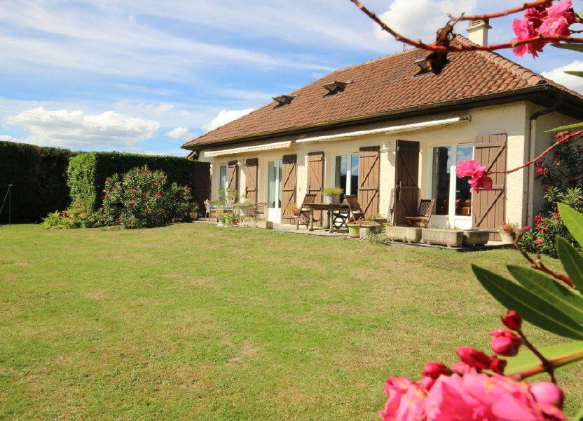 Maison à vendre 169m2 à Serres-Castet