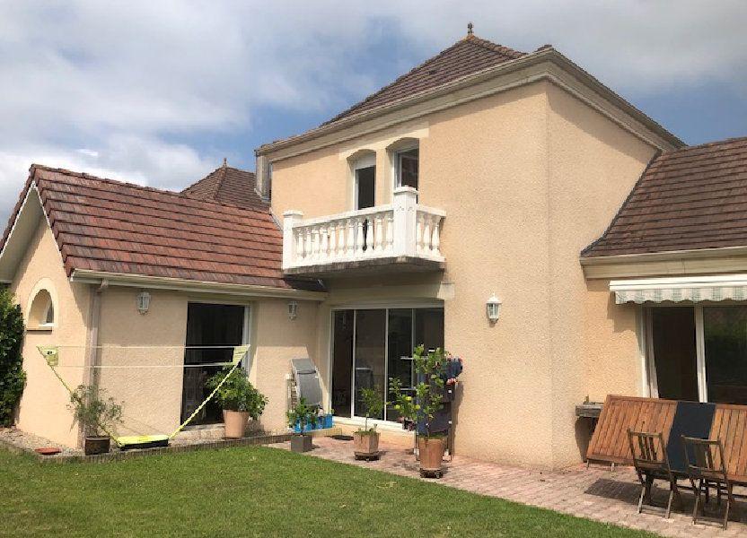 Maison à vendre 115m2 à Serres-Castet