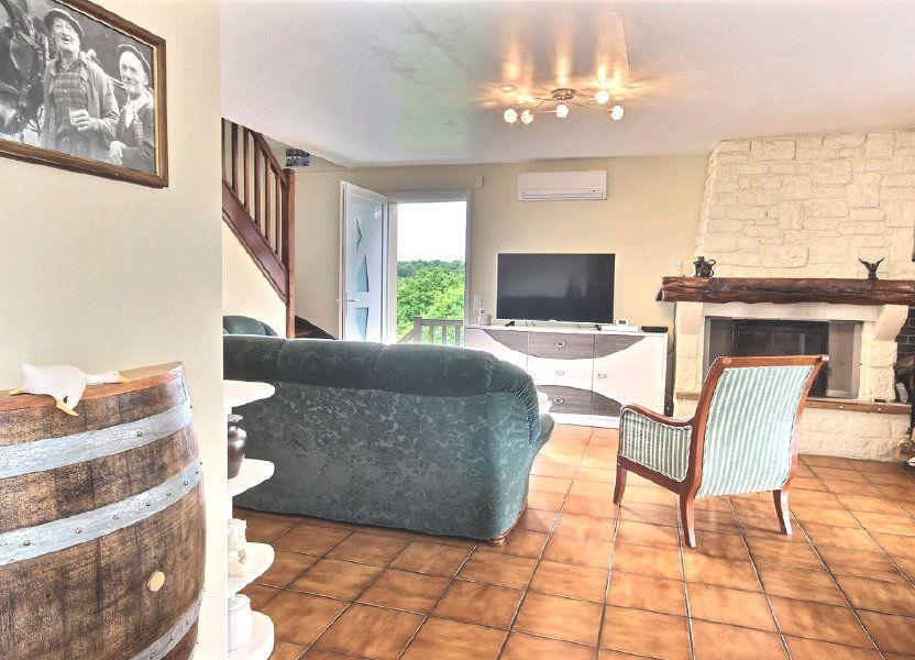 Maison à vendre 130m2 à Lalongue