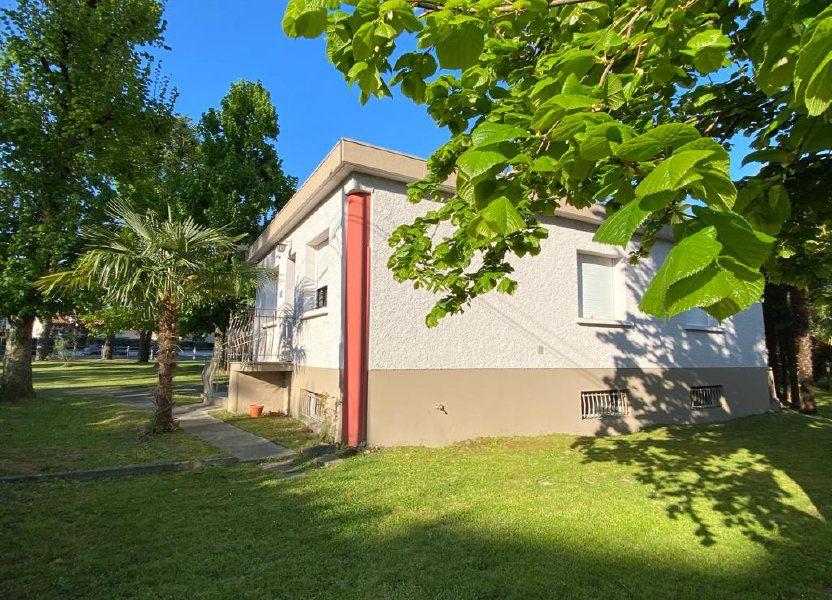 Appartement à vendre 75m2 à Pau