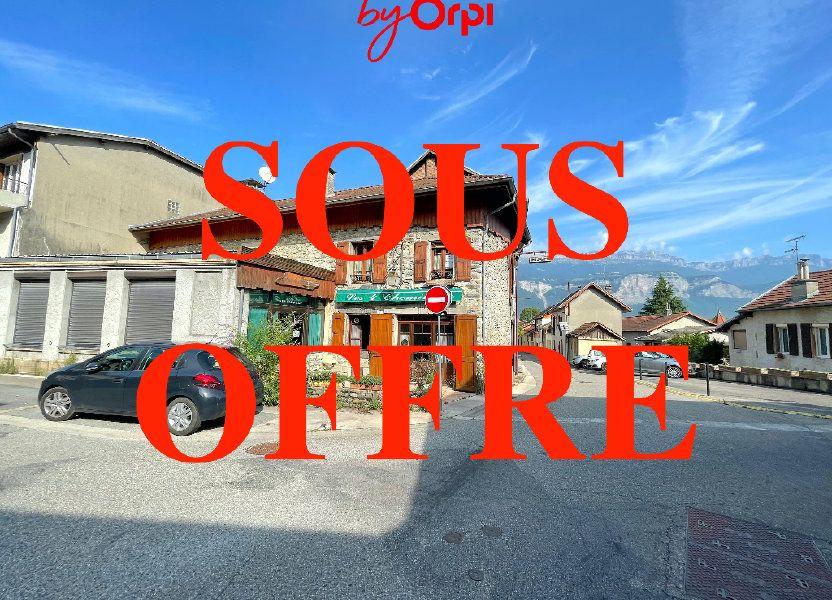 Maison à vendre 221.65m2 à Froges