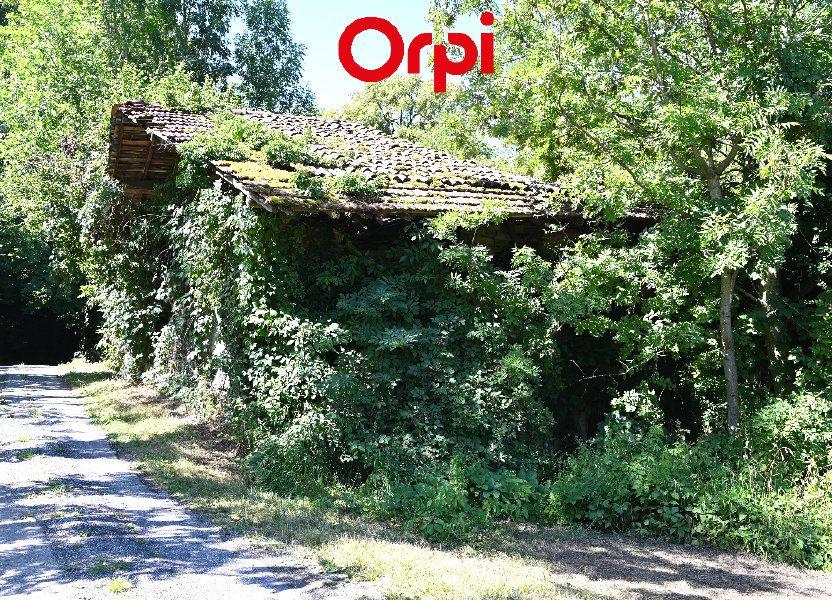 Maison à vendre 90m2 à Saint-Maximin