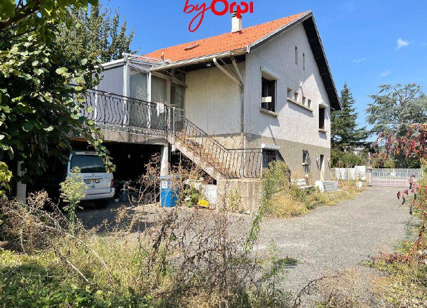 Maison à vendre 230m2 à Le Versoud