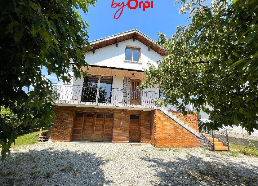 Maison à vendre 165m2 à Villard-Bonnot