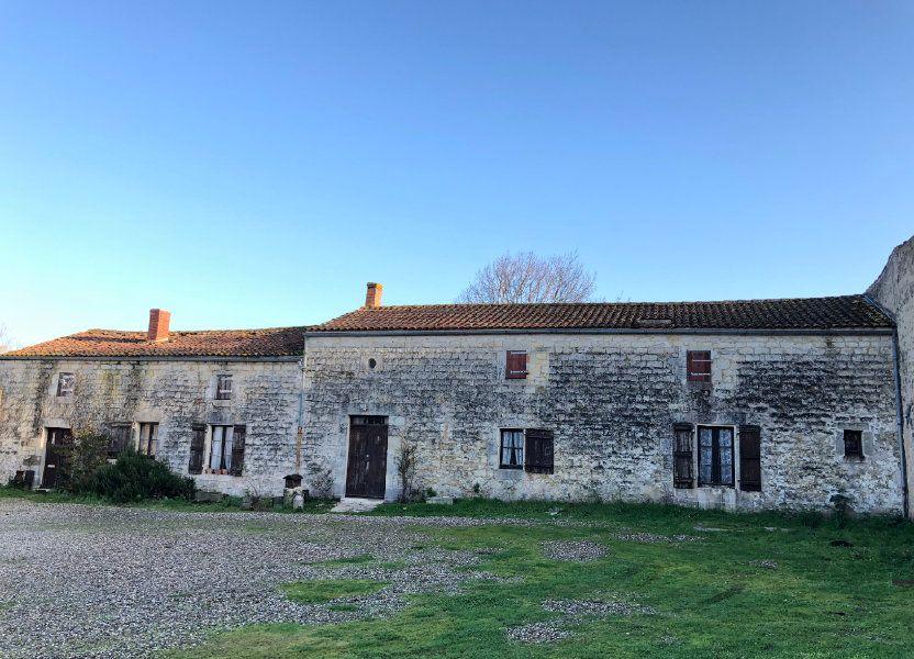 Maison à vendre 230m2 à Rochefort