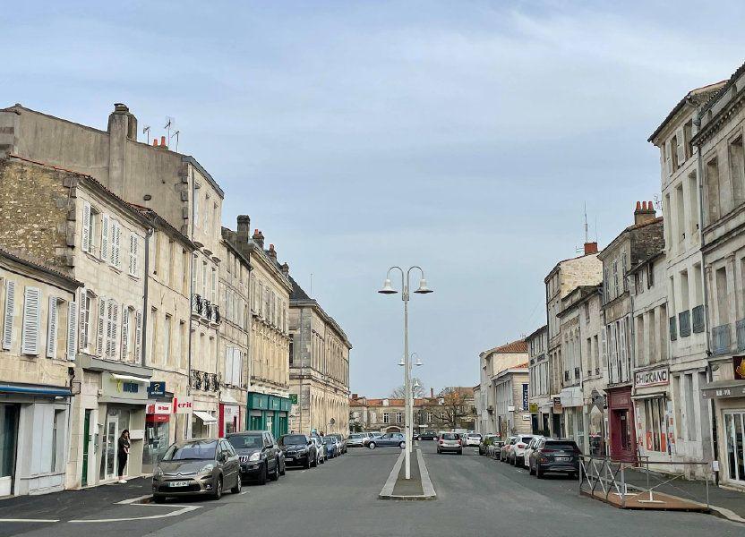 Maison à vendre 345m2 à Rochefort