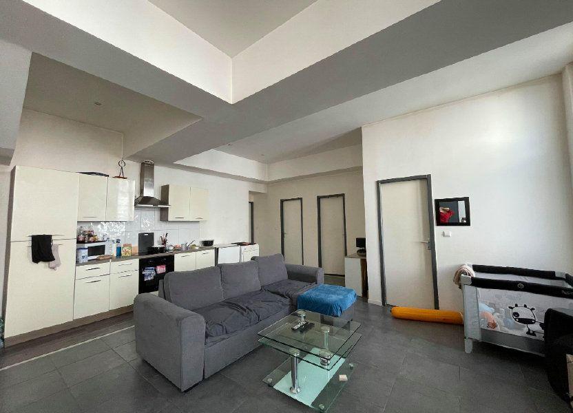 Appartement à vendre 67m2 à Rochefort