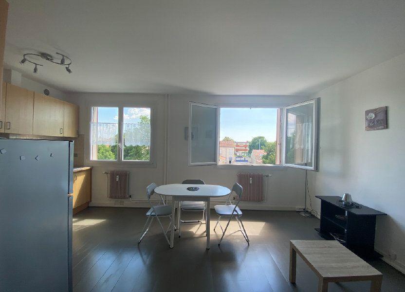 Appartement à vendre 26m2 à Rochefort