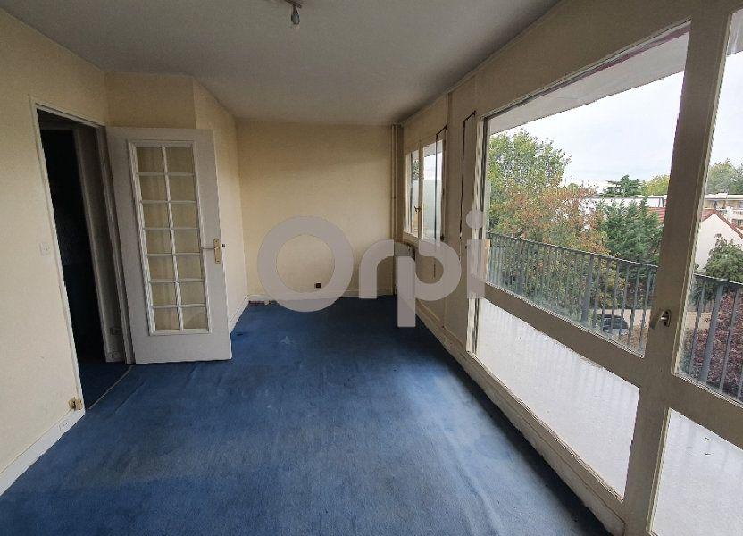 Appartement à vendre 25m2 à Livry-Gargan