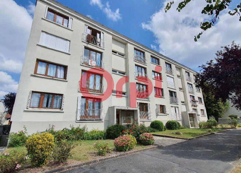 Appartement à vendre 66m2 à Sevran