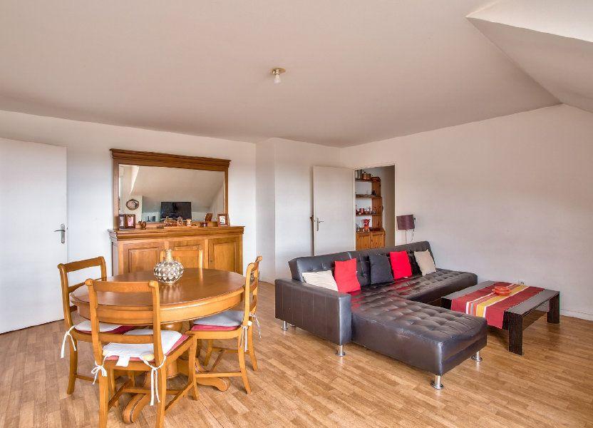 Appartement à vendre 95m2 à Montfermeil