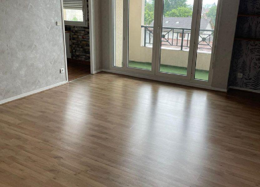 Appartement à louer 32m2 à Livry-Gargan