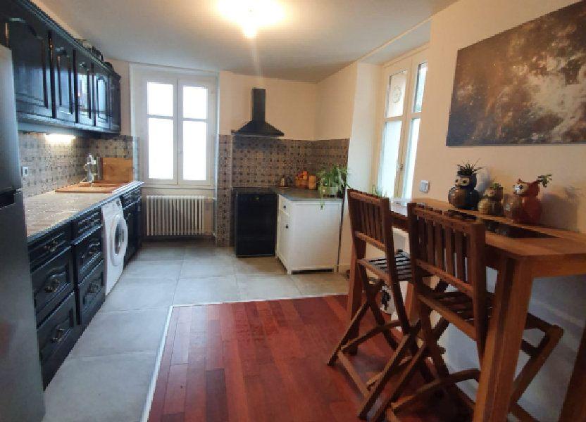 Appartement à louer 73m2 à Collonges-sous-Salève