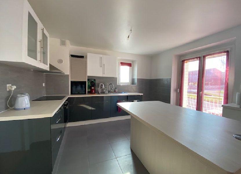 Appartement à vendre 100m2 à Vulbens