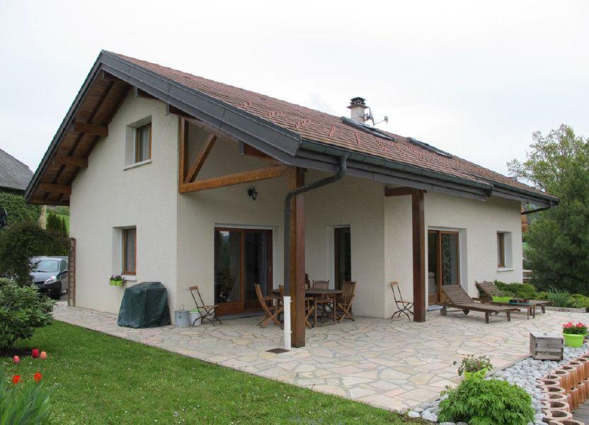 Maison à louer 130m2 à Andilly