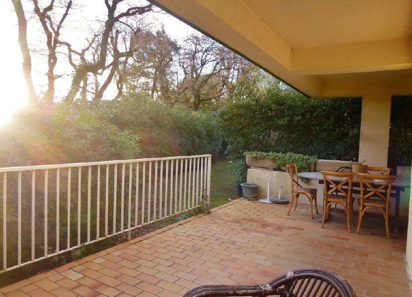 Appartement à vendre 80m2 à Villeneuve-lès-Avignon