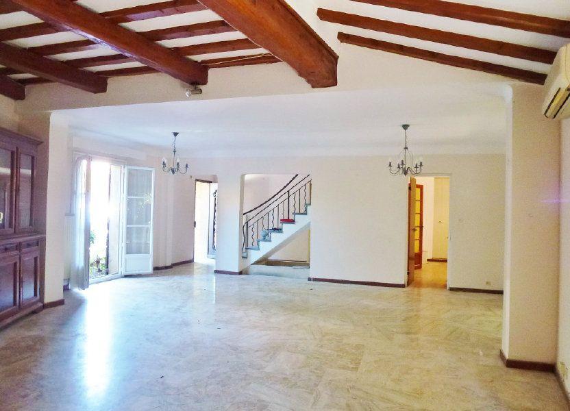 Maison à vendre 153.54m2 à Avignon