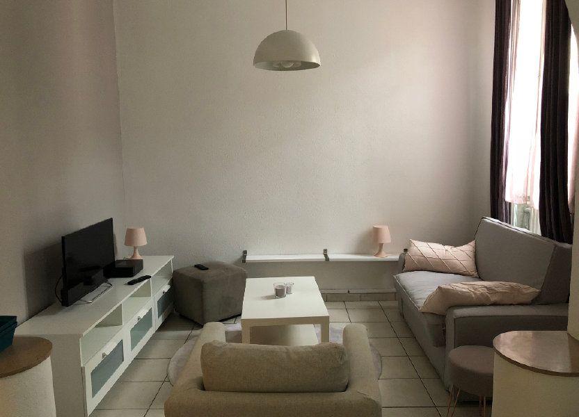 Appartement à vendre 36m2 à Avignon