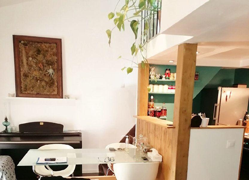 Appartement à vendre 60m2 à Avignon