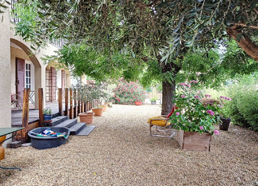 Maison à vendre 175m2 à Villeneuve-lès-Avignon