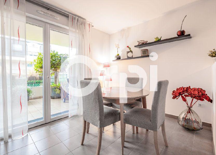 Appartement à vendre 85m2 à Noisy-le-Grand