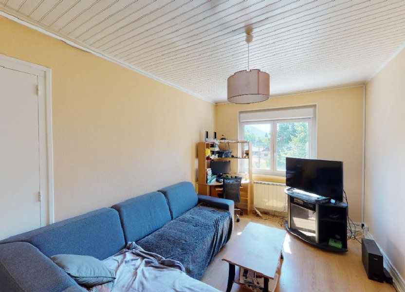 Appartement à vendre 68m2 à Vasselin