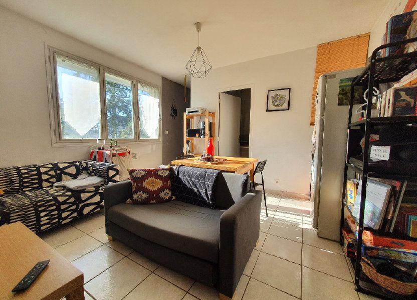 Appartement à vendre 31.41m2 à Nantes