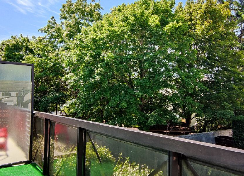 Appartement à vendre 55m2 à Nantes