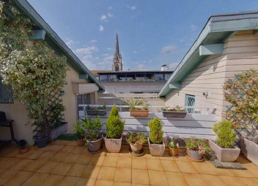Appartement à vendre 250m2 à Bayonne