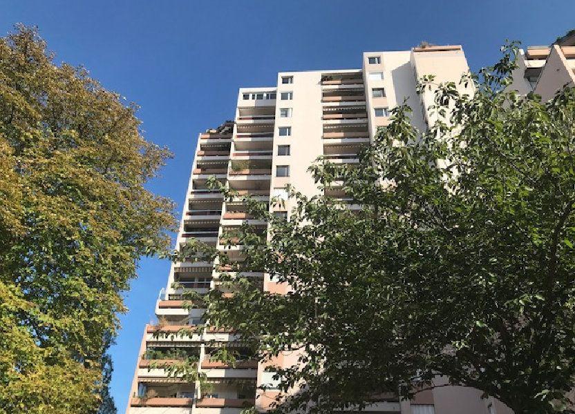 Appartement à vendre 91m2 à Villeurbanne