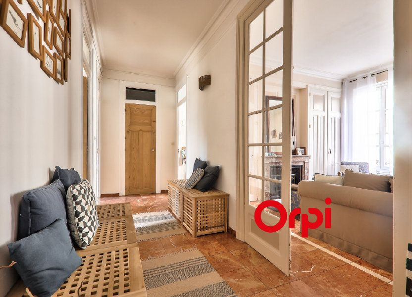 Appartement à vendre 118.99m2 à Villeurbanne