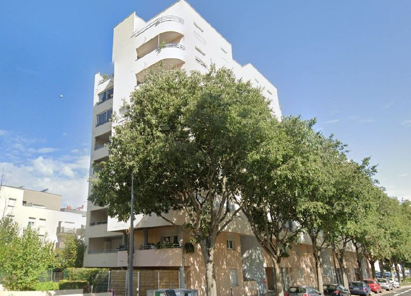 Appartement à vendre 75.22m2 à Villeurbanne