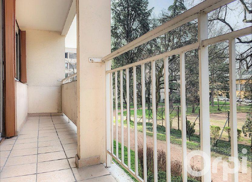Appartement à vendre 60m2 à Villeurbanne