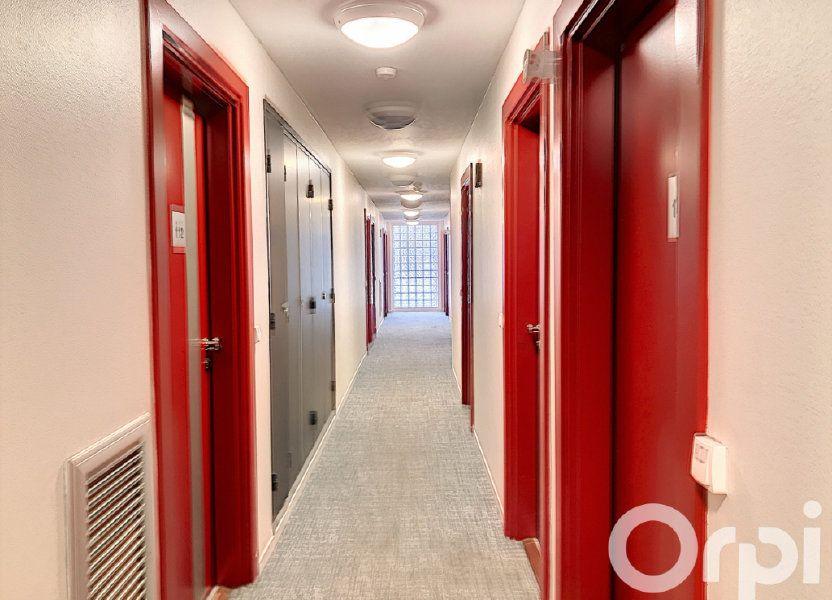 Appartement à vendre 18.32m2 à Villeurbanne