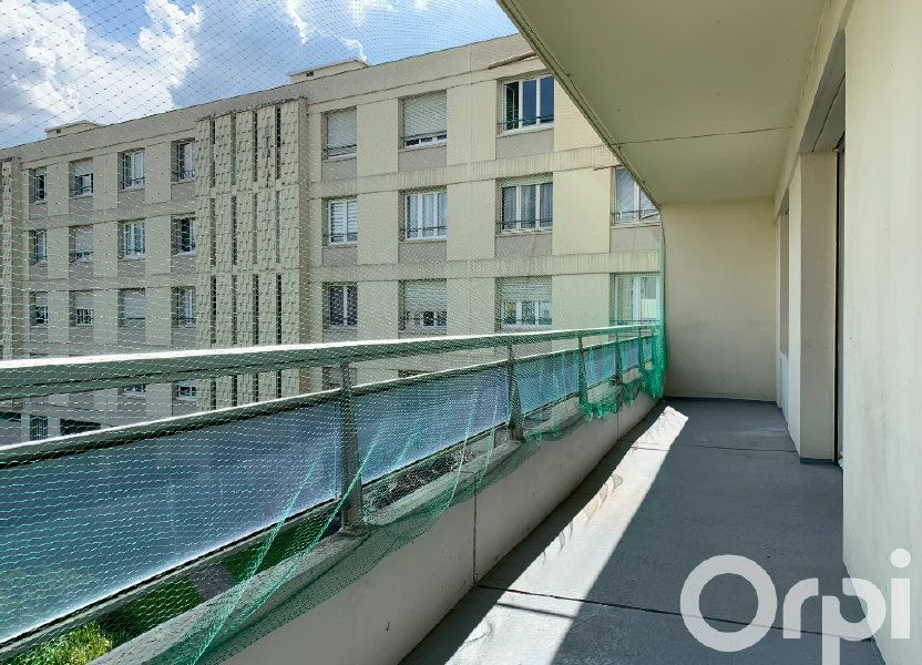 Appartement à vendre 96.79m2 à Villeurbanne