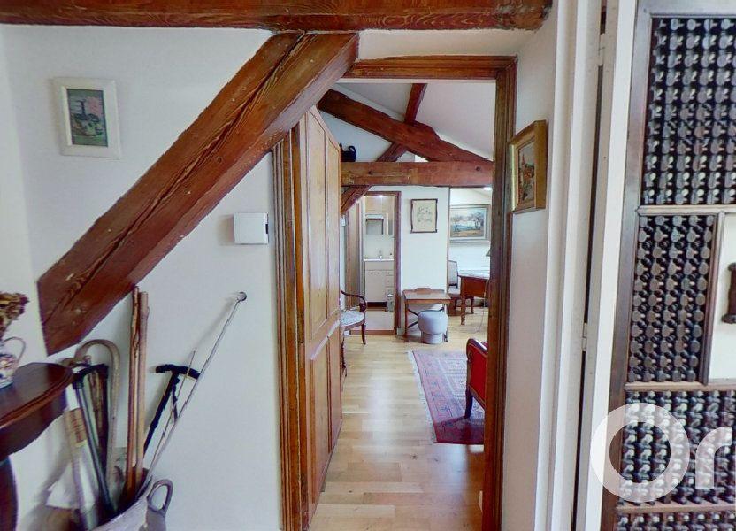 Appartement à vendre 93.7m2 à Lyon 3