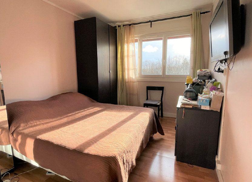 Appartement à vendre 67.38m2 à Saint-Denis