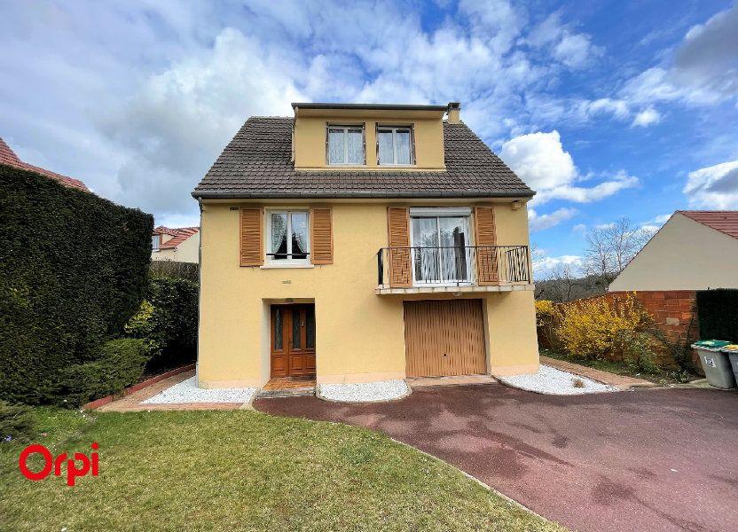 Maison à vendre 148m2 à Fosses