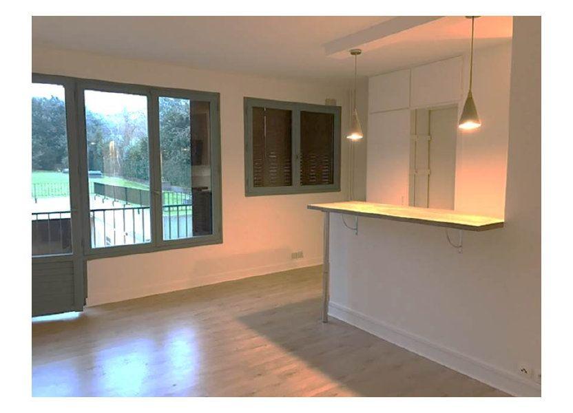 Appartement à louer 32.78m2 à Garches
