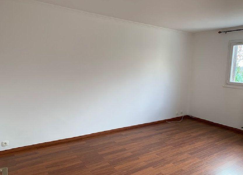 Appartement à louer 48.36m2 à Garches