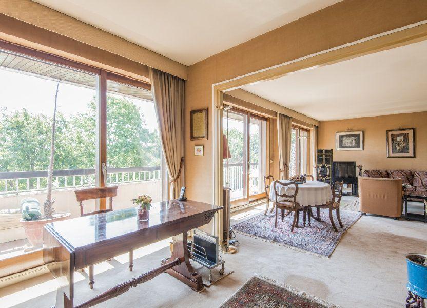 Appartement à vendre 93m2 à Garches