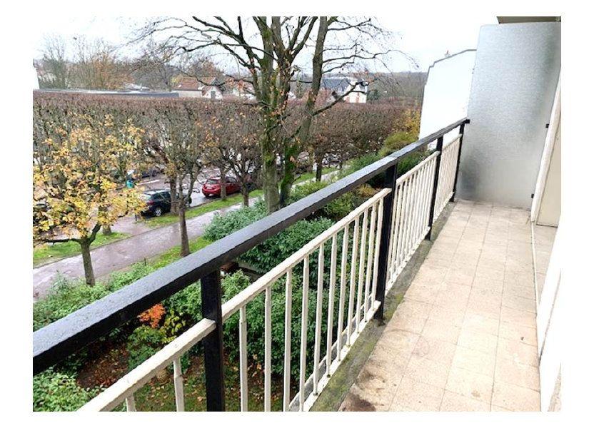 Appartement à louer 80m2 à Saint-Cloud