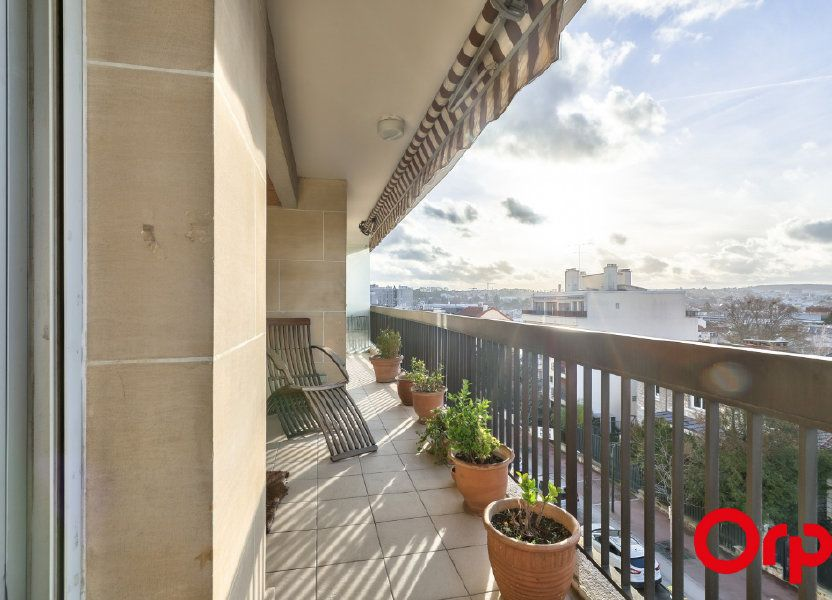 Appartement à vendre 97.65m2 à Bourg-la-Reine